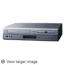 DVD/VCR Video Player