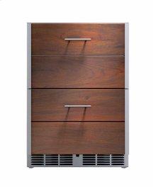 Arcadia 24-inch Outdoor Freezer Drawers