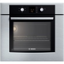 """300 Series 30"""" Single Wall Oven - Stainless steel"""