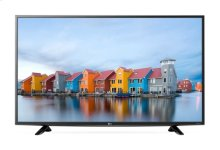 "1080p LED TV - 43"" Class (42.5"" Diag)"