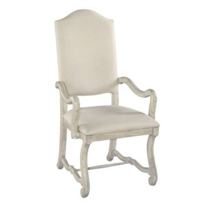 Homestead Upholstered Arm Chair