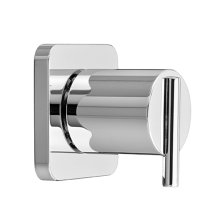 Rem 4/3 or 3/2 Diverter Valve Trim - Polished Chrome