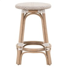 Paris Backless Counter Stool