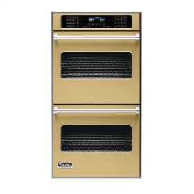 "Golden Mist 27"" Double Electric Touch Control Premiere Oven - VEDO (27"" Wide Double Electric Touch Control Premiere Oven)"