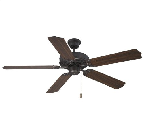 The Builder Specialty Ceiling Fan