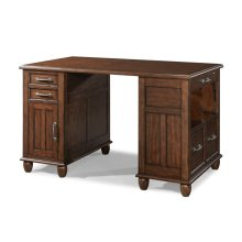 426-852 DESK Blue Ridge Desk
