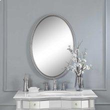 Sherise Oval Mirror