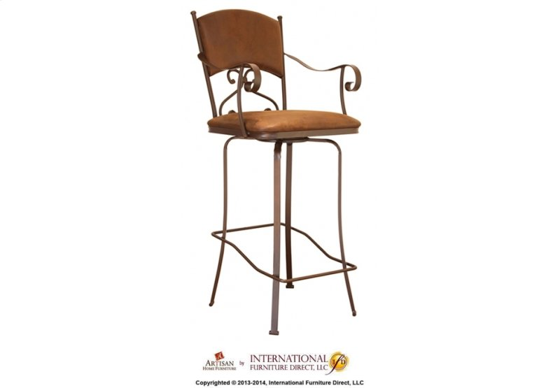 Ifd92bs24sa In By Artisan Home Furniture In Yakima Wa 24 Swivel
