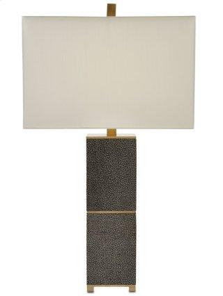 Beauchamp Table Lamp - 29.75h