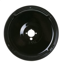 Range Gas Black Medium Porcelain Burner Bowl