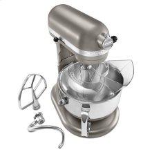 KitchenAid® Professional 6-Quart Stand Mixer - Cocoa Silver