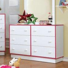 Bobbi Dresser