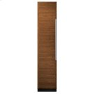 "18"" Built-In Freezer Column (Left-Hand Door Swing) Product Image"