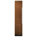 "JENN-AIR18"" Built-In Freezer Column (Left-Hand Door Swing)"