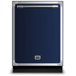 "Viking24"" Dishwasher w/Water Softener and Optional Tuscany Panel"