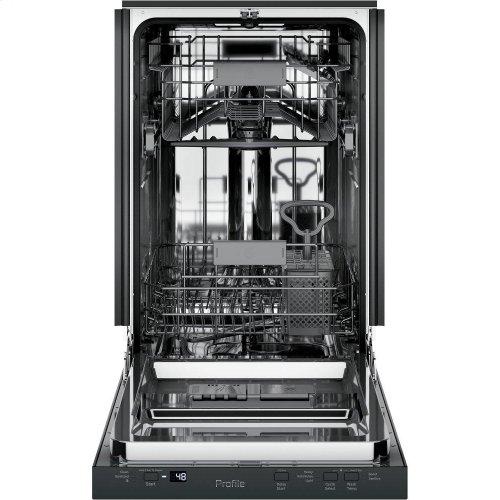 """GE Profile™ 18"""" Built-In Smart Dishwasher"""