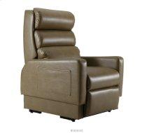 The World First Lift Massage Chair
