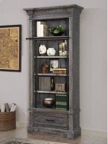 Museum Bookcase