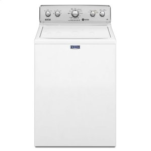 MaytagTop Load Washer with the Deep Water Wash Option and PowerWash(R) Cycle - 3.6 cu. ft.