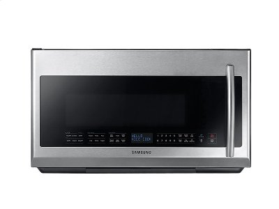 2.1 cu. ft. Over the Range Microwave Product Image