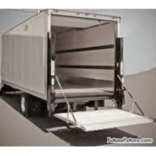 Shipping Option: Liftgate Service, Range Hood