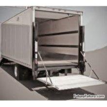 Shipping Option: Liftgate Service, Range Hood