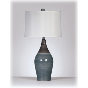 AshleySIGNATURE DESIGN BY ASHLEYCeramic Table Lamp (2/cn)