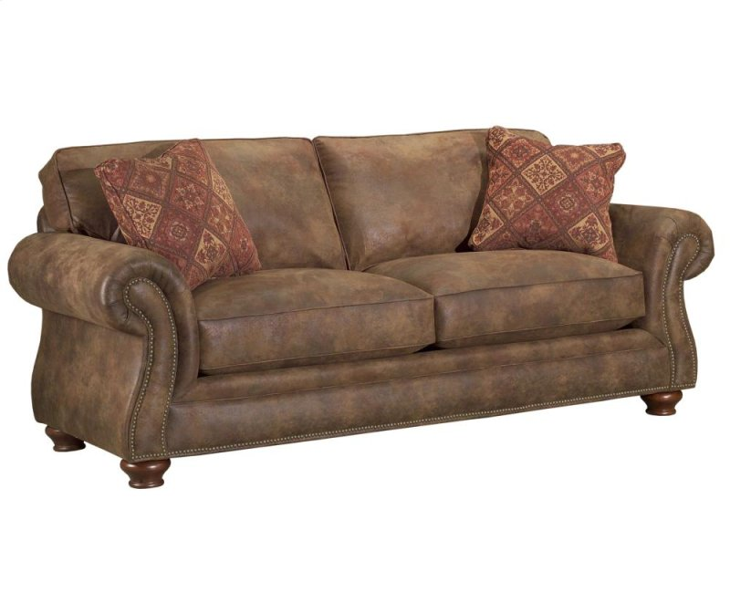 50813 In By Broyhill Furniture In Manhattan KS Laramie Sofa