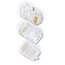 Pin Crimp Connector 50 Pack
