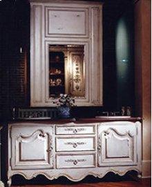 Lyon Vanity