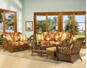 Coco Cay Arm Chair