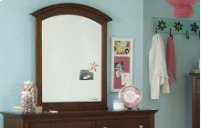 Impressions Vertical Mirror