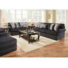 8530BR Stationary Sofa Set Product Image