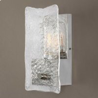 Cheminee, 1 Lt. Sconce Product Image