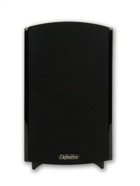 Each Compact high definition satellite speaker