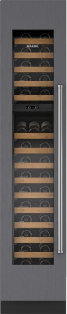 "18"" Integrated Wine Storage - Panel Ready Product Image"