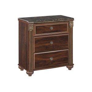 Ashley FurnitureSIGNATURE DESIGN BY ASHLEThree Drawer Night Stand