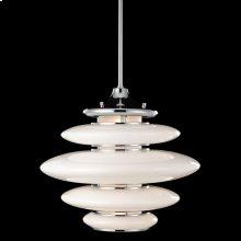 Cumulus - Model 83221 Pendant