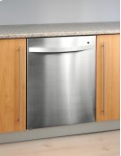 Stainless Steel Dishwasher Door Product Image