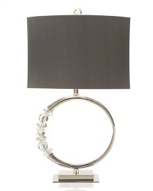 Circle of Light Table Lamp