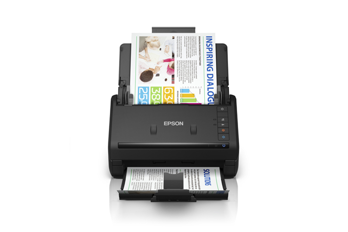 WorkForce ES-400 Duplex Document Scanner