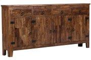 Vintage 4 Door, 4 Drawer Sideboard, GE5162 Product Image