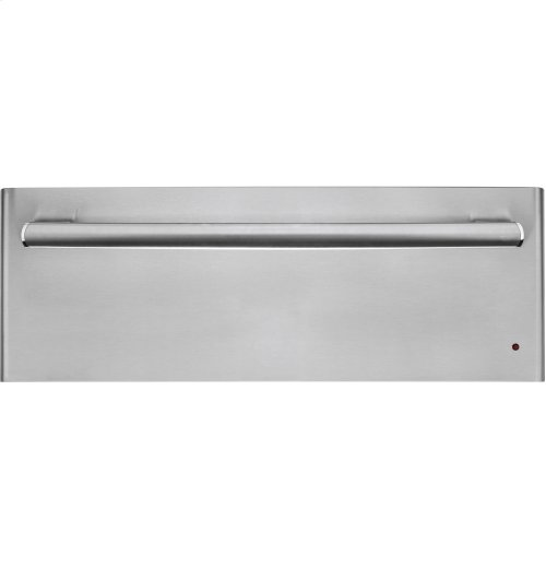 "GE Profile Series 27"" Warming Drawer"