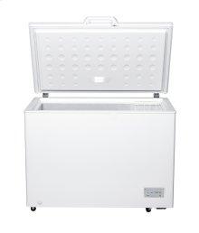 11.0 Cu. Ft. Chest Freezer