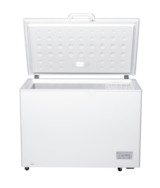 ft chest freezer