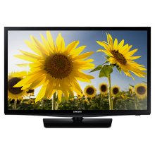 "Samsung LED H4000 Series TV - 24"" Class (23.6"" Diag.)"