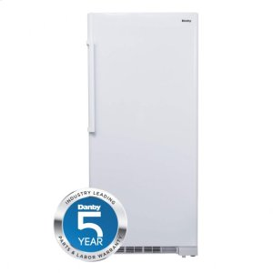 DanbyDanby Designer 16.7 cu. ft. Upright Freezer