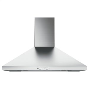 "GEGE® 30"" Wall-Mount Pyramid Chimney Hood"