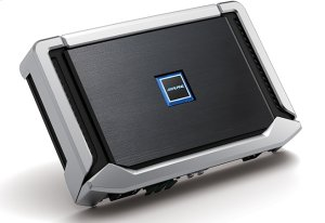 Mono Power Density Amplifier