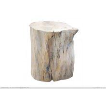 TreeTrunk Stool/Table
